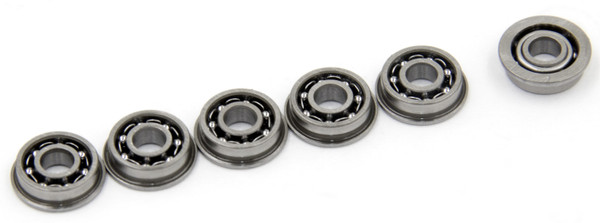 Modify Airsoft Steel Ball Bearings 8mm