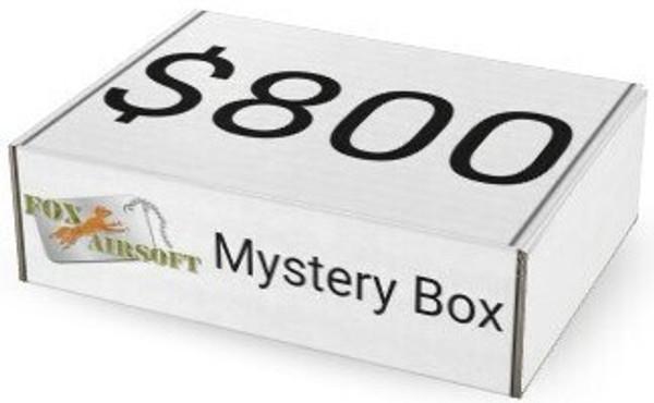 Fox Airsoft $800 Mystery Box