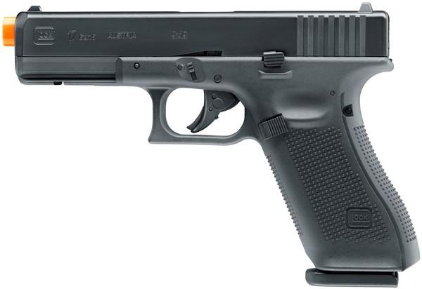 Elite Force Glock 17 Gen 5 Partial Blowback Airsoft Pistol