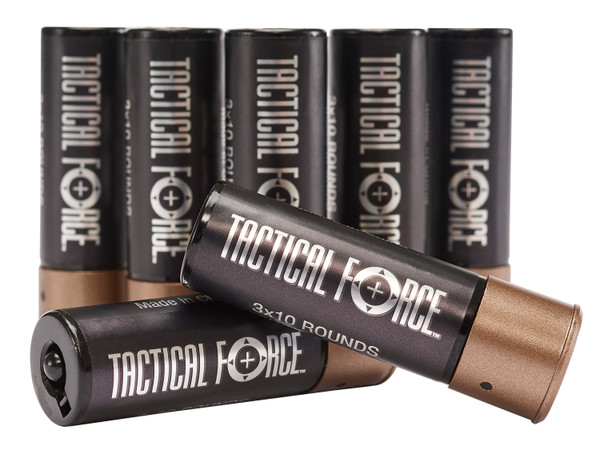 Elite Force Tactical Force Tri-Shot Shotgun Shell Magazines