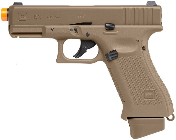 Elite Force Glock 19X CO2 PBB