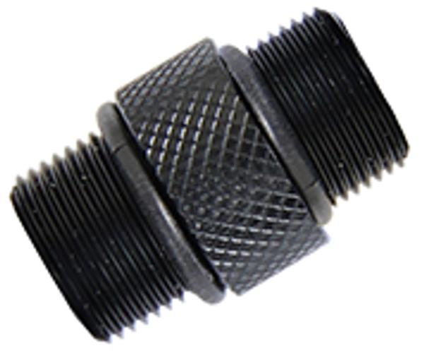 G&G 14mm CCW Female-12mm Male Thread Adapter