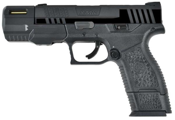 ICS BLE-XMK Airsoft Pistol Left Side