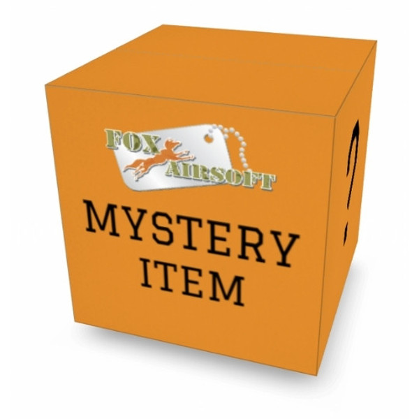 Fox Airsoft Mystery Item