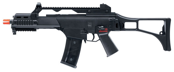 Umarex H&K G36C Competition Series Electric Airsoft Gun