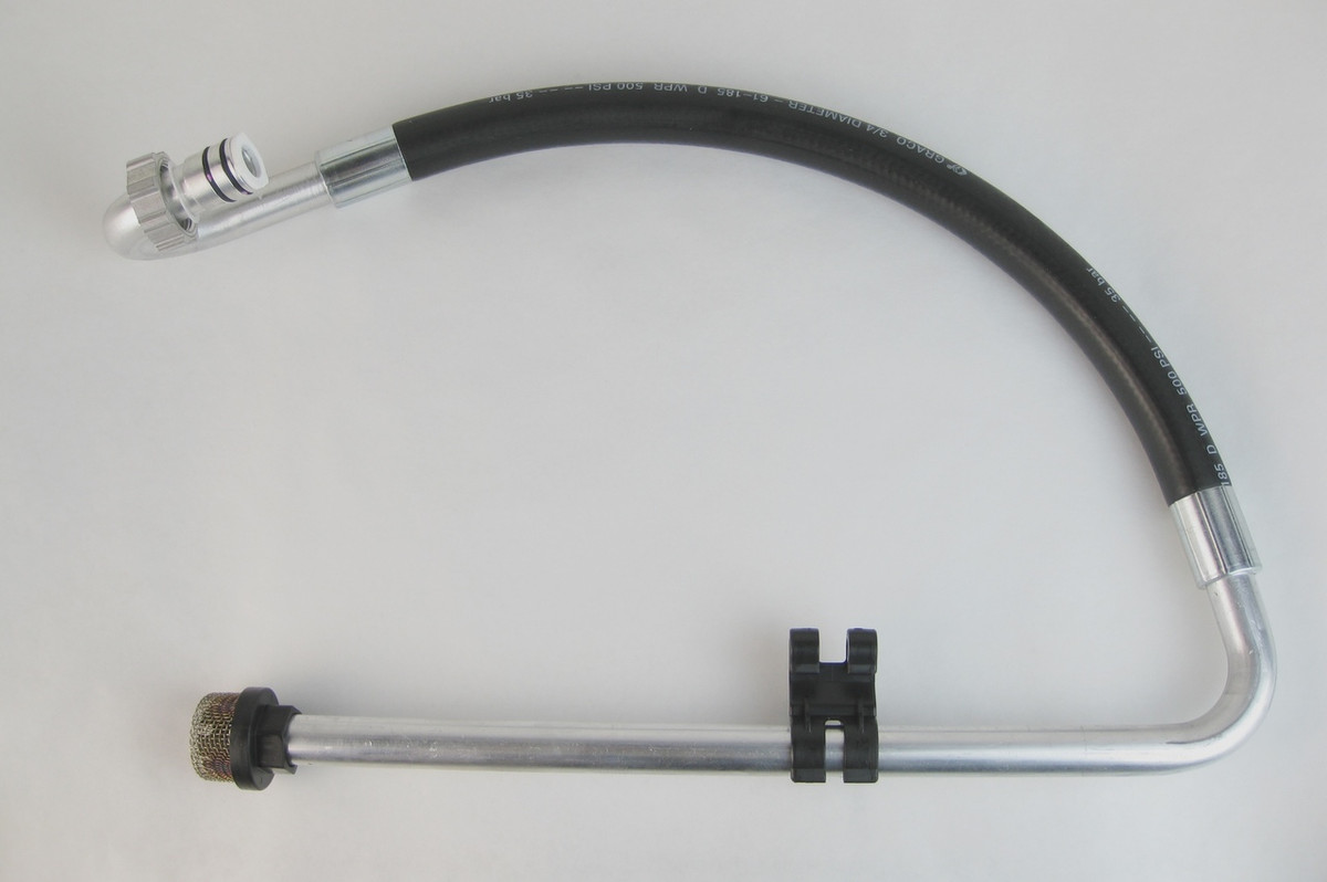 246-386 Suction Hose Assembly Prosource 246386
