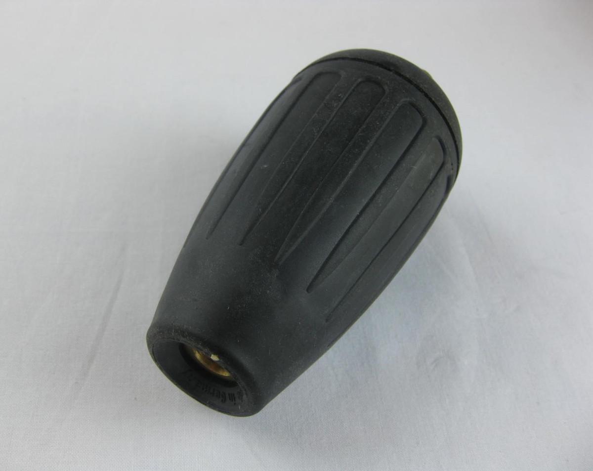 "3//8/"" x 3/' Black 4,000 psi Pressure Washer Jumper Hose /""Made In USA/"""