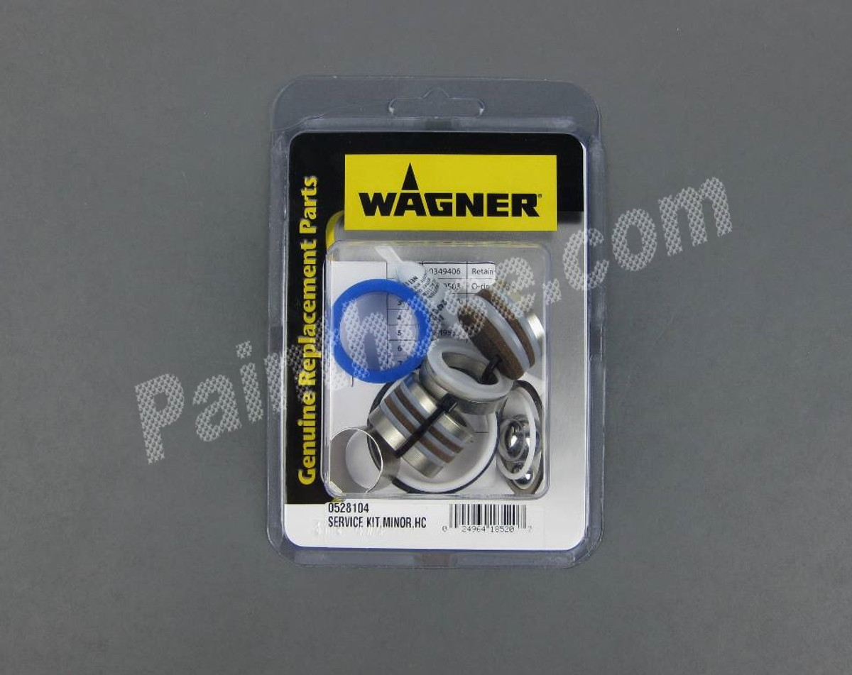 Wagner 0551642 or 551642 Packing kit P20 PS22 PS24 OEM