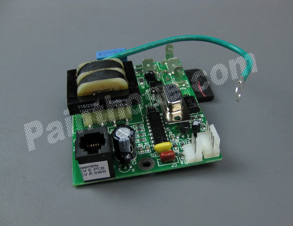 OEM Titan 805-402A or 805402A Pressure Board Control Assembly