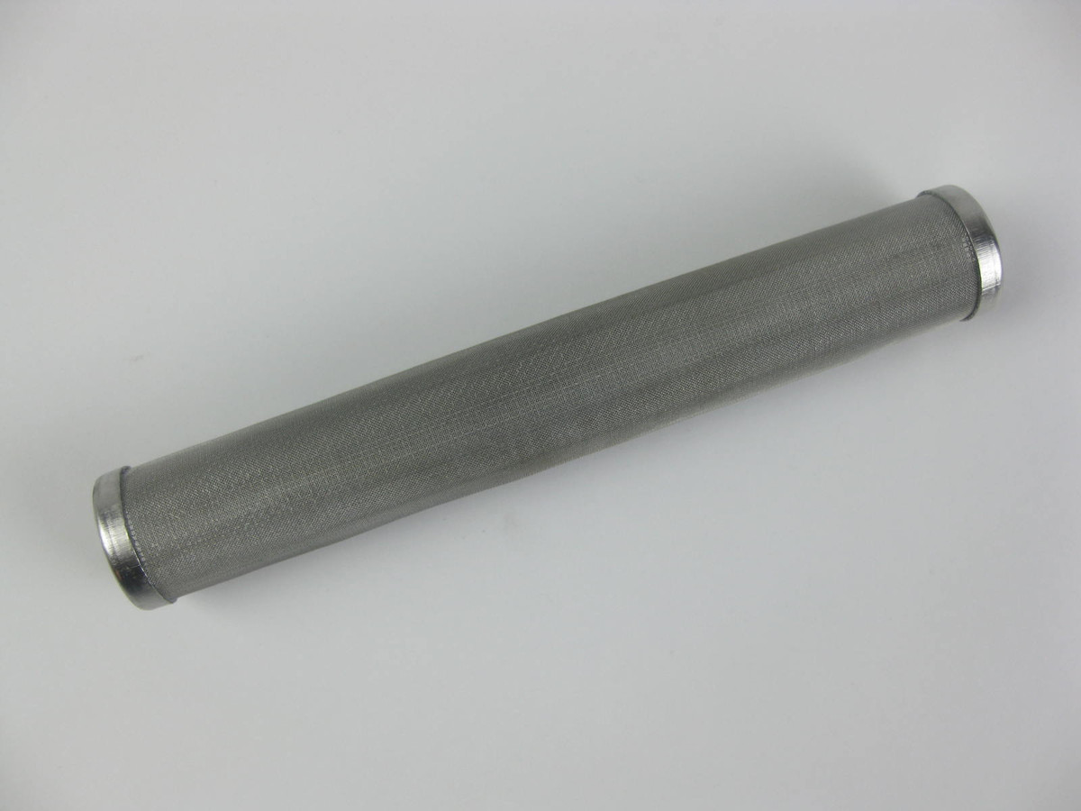 Titan 730-067-10 or 73006710  Manifold fluid filter 100 mesh Aftermarket