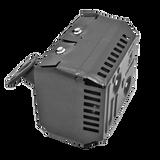 MTM Hydro 50.5224 GX 120-160-200 Muffler Assembly W/ Elbow