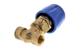 MTM Hydro 22.0120 1/4 FXF Chemical Metering Valve