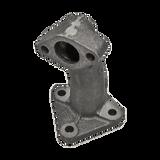 MTM Hydro 50.5252 GX 240-270-340-390 Muffler Exhaust Pipe