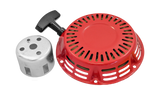 MTM Hydro 50.5001 GX 120-160-200 Red Recoil Starter Assembly W/ Pawl