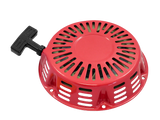 MTM Hydro 50.5002 Red Recoil Starter Assembly GX 240-270