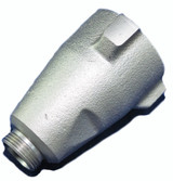 Graco 15E655 Intake Foot Valve Housing -OEM