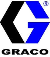 Graco 111010 / 111-010 10FT Coupled Hose -OEM