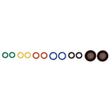 Simpson 80163 O-Ring / Filter Kit