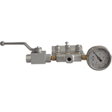General Pump 2100358 Sewer Jetting Hose Reel Hardware Kit