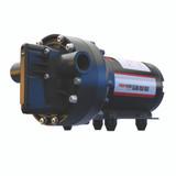 Remco Ag Sprayer Pump 5.3GPM, 1/2NPT, Bypass, 60psi, #5537-2E1-82B-B