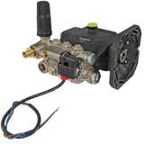 General Pump ET1506E34UTSL Hollow Shaft Pressure Washer Pump 2.9GPM / 2610psi