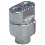 General Pump YDBL14 Double Nozzle Holder – 10.5 GPM & 2900 PSI