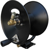 "General Pump D30002 100' X 3/8"" 4000 PSI Pressure Washer Steel Hose Reel"