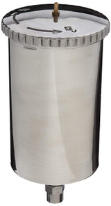 Earlex 0PACC43 Gravity Feed Cup, 1000ml