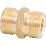 General Pump D10040 Pressure Washer Hose Coupler Plug M22 x M22