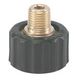 """General Pump D10028 Coupler 1/4"""" NPT-M x M22"""