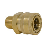 "General Pump D10004 Quick Disconnect Coupler 3/8"" x 3/8 NPT-M"