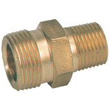 "General Pump D10021 M22 to 1/4"" NPT-M Adapter Plug"