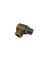 General Pump 2103241 Hose Reel Swivel SST Stem (D30001 & D30002)