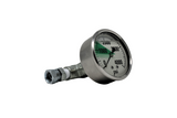 Titan 0580495 / 580495 HEA Spraying Pressure Gauge -Aftermarket