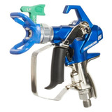 Graco Contractor PC Compact Airless Spray Gun with RAC X LP 517 SwitchTip – 19Y350