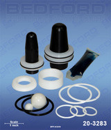 Titan Speeflo 800-730 PowrTex 1200SF Repair Kit Bedford 20-3283