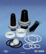 Titan Speeflo 800-730 PowrTex 1200SF Repair Kit Bedford 20-3283