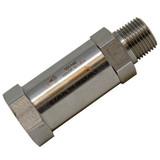 "General Pump 101146 Inline High-Pressure Filter 1/2"" NPT-F"