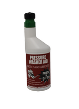 Pressure Washer Pump Winterizer / Anti-Freeze 12oz Bottle