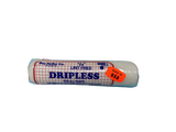 """Pro Roller 9"""" x 1/4"""" Nap Dripless Roller Covers - 12 pack DPO-25"""