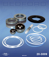 Bedford 20-2961 Replaces 244852 Pump Packing Repair Kit