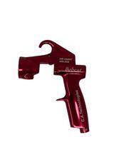 C.A. Technologies 66-301L Laser Etched Bobcat Handle