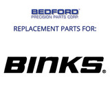 Bedford 10-764 Graphite Packing Replacement for Binks 54-764