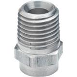 """General Pump 900040M 4.0 Orifice 1/4"""" Male Threaded 0 Degrees Spray Nozzle"""