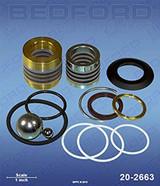 Bedford 20-2663 Packing Repair Kit for 248213