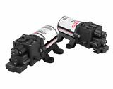 Remco Economy Plus 2400 1.6GPM 100PSI 12V Demand Pump 2472-1I1-10B