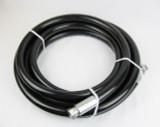 Poly-Flow Series 4900 high pressure airless spray paint hose. 5000 PSI Maximum.
