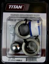 Speeflo Titan 144-050 or 144050 Repair Kit OEM
