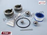 Speeflo Titan 145-051 or 145051 Repair Kit OEM