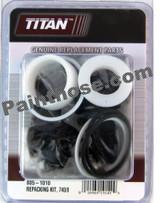 Titan Speeflo  805-1010 or 8051010 Piston Repacking Kit OEM